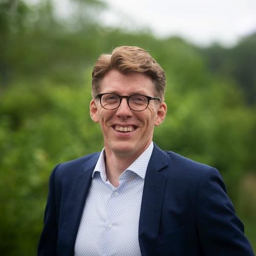 Daniël Duijvestijn